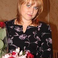Tatyana Gusarova