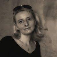 Joanna Drożdżynska