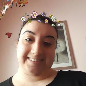 Joselyn Chaparro