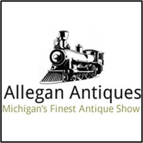 Allegan Antiques Market