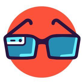 Trendy glasses 2019