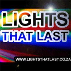 Lights That Last