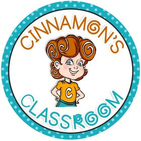 Cinnamon's Classroom | FUN teaching ideas and resources that SPICE UP learning!