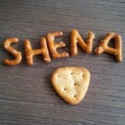 Shena Anches