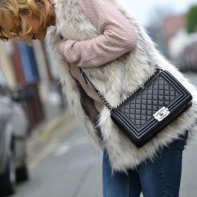 blog Mode'n Marie