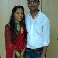 Arnima Singh