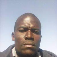 Chrispinus Nyongesa