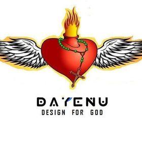 DAYENU design for God