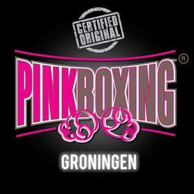 Pink Boxing Groningen