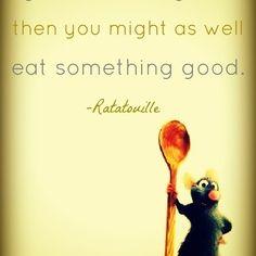 Culinary Tactics