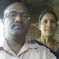 Jairam Shende