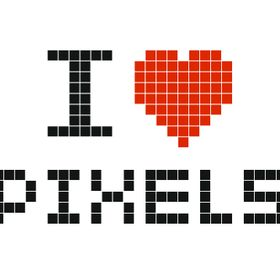 Pixels Talk