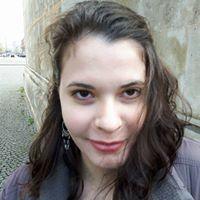 Elena Nesoudi
