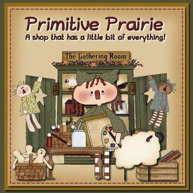 Primitive Prairie