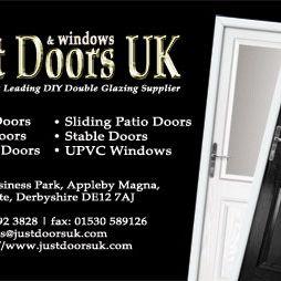 Just Doors UK