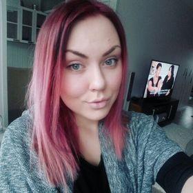 Tanja Hämäläinen