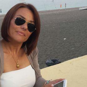 Cristina Scroppo