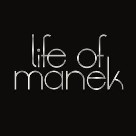 life of manek