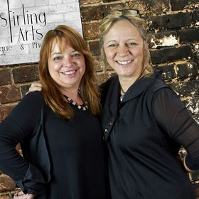 Stirling Arts Boutique & Photo Studio Inc.