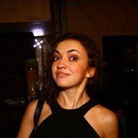 Liza Belyakova