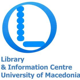 Βιβλιοθήκη Πανεπιστημίου Μακεδονίας
