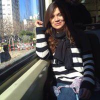 Judith Paola Lozano González