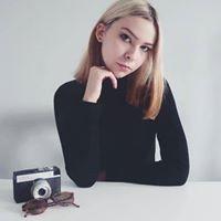 Magdalena Montrose