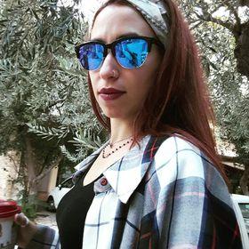 Asimina Mendrinou