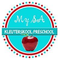 My SA kleuterskool/preschool