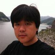 Sang Chul Park