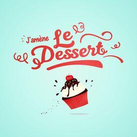 J'amène le Dessert
