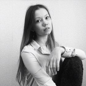 Маша Абаськина
