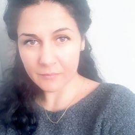 Iliana Dudau
