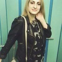 Olya Gavrilova