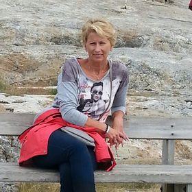 May-Lis Karlsen
