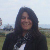 Cristina Pedras