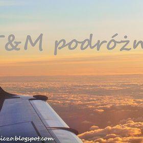 travel blog - T&M podróżniczo