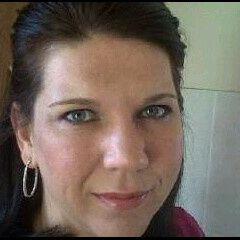 Claudia Swanepoel