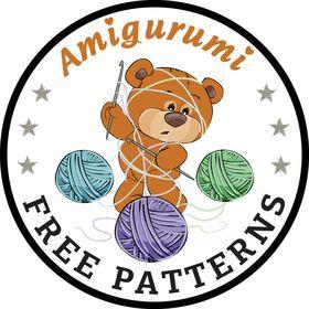 Always Free Amigurumi