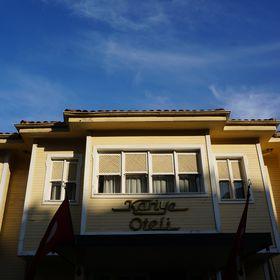 Kariye Otel