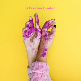 TeacherFunder | Donations for Teachers