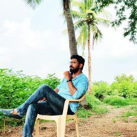 Murali Krishna Panthati
