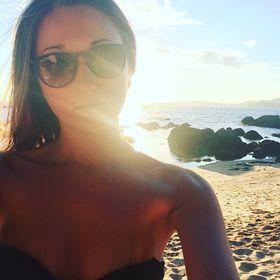 Alexandra Molnar