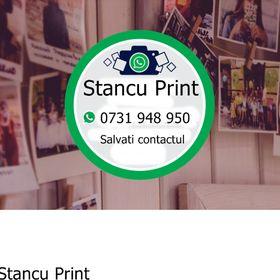 Stancu Print