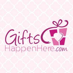 Gifts Happen Here  c0b9962f7ac56