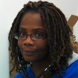 Renita Deshanne