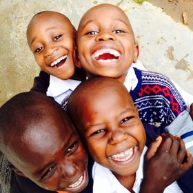 The Kenyan Children's Project