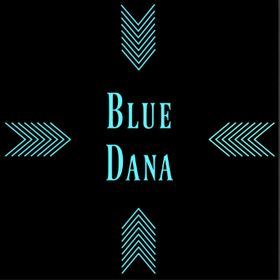 Blue Dana