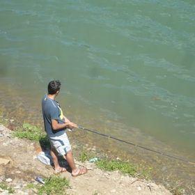 Pescuim la Rapitor