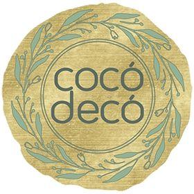 COCÓ DECÓ